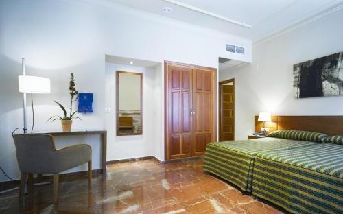 Balneario de Archena - Hotel Termas - фото 3