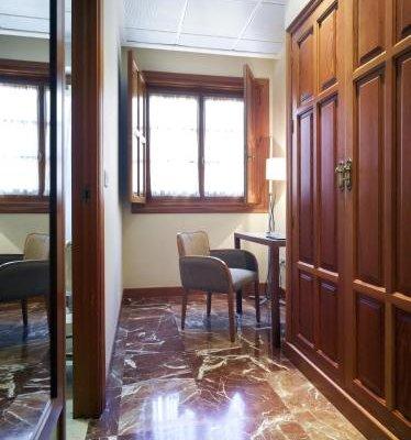 Balneario de Archena - Hotel Termas - фото 4