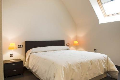 Archybal Apartamentos Turisticos y Suites - фото 1