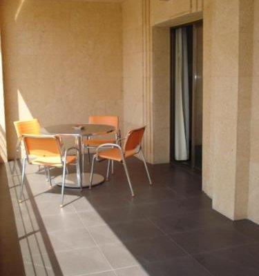 Archybal Apartamentos Turisticos y Suites - фото 12