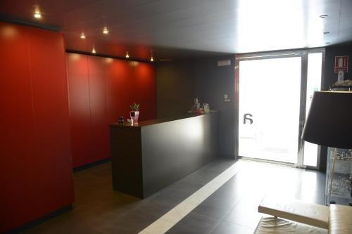 Archybal Apartamentos Turisticos y Suites - фото 16