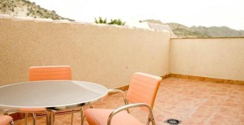 Archybal Apartamentos Turisticos y Suites - фото 22