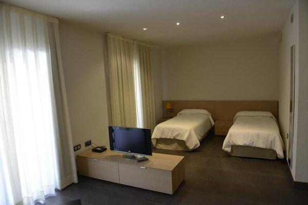 Archybal Apartamentos Turisticos y Suites - фото 4