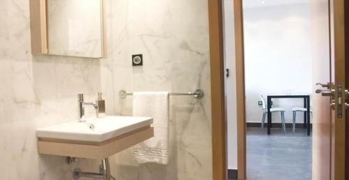Archybal Apartamentos Turisticos y Suites - фото 9