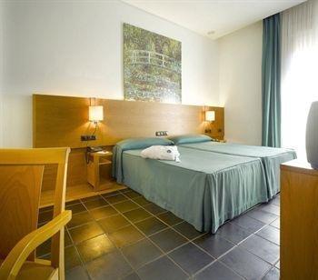 Balneario de Archena - Hotel Levante - фото 2