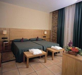 Balneario de Archena - Hotel Levante - фото 3