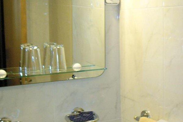 Hotel La Parra - фото 11
