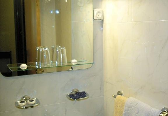 Hotel La Parra - фото 12