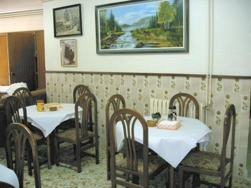 Hotel La Parra - фото 14