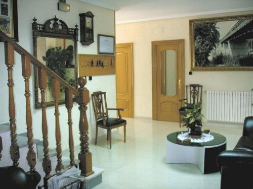 Hotel La Parra - фото 16