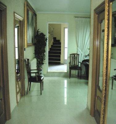 Hotel La Parra - фото 18