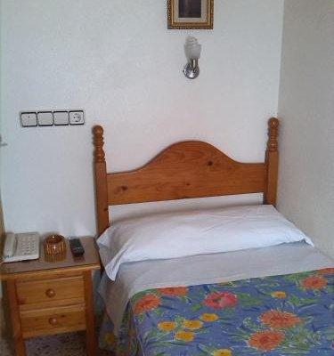 Hotel La Parra - фото 2