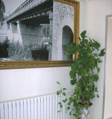 Hotel La Parra - фото 21