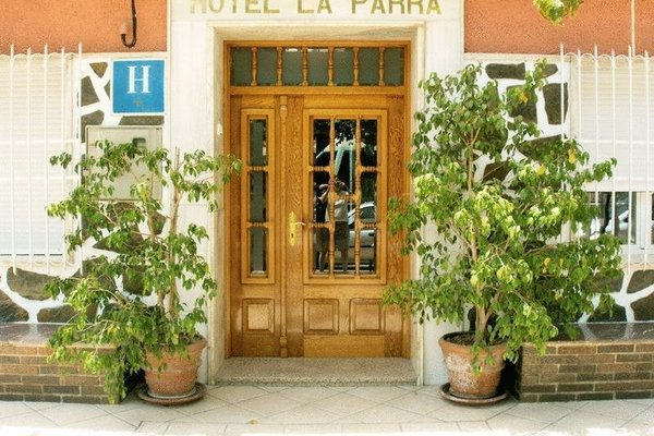 Hotel La Parra - фото 23