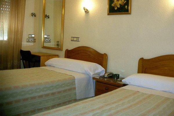 Hotel La Parra - фото 3
