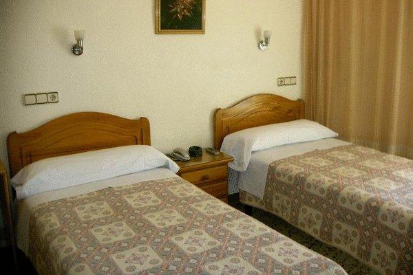 Hotel La Parra - фото 4