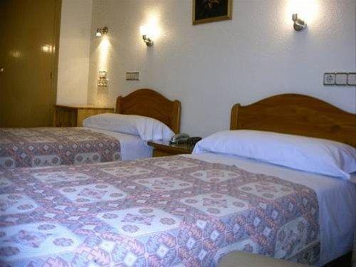 Hotel La Parra - фото 6