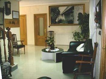 Hotel La Parra - фото 7
