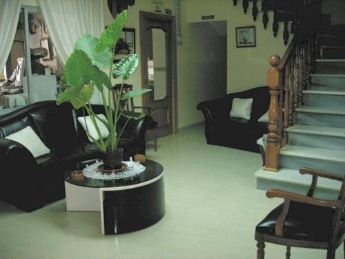 Hotel La Parra - фото 9