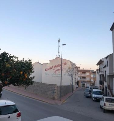 "Apartamentos Turisticos Juanita ""Ope"" - фото 19"