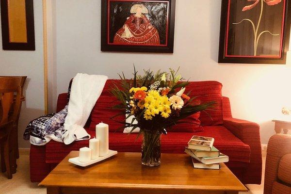 "Apartamentos Turisticos Juanita ""Ope"" - фото 4"