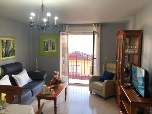 "Apartamentos Turisticos Juanita ""Ope"" - фото 5"