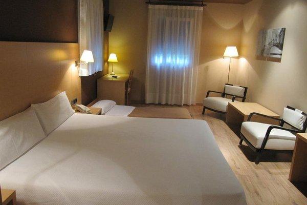 Hotel Santuario de Arantzazu - фото 50