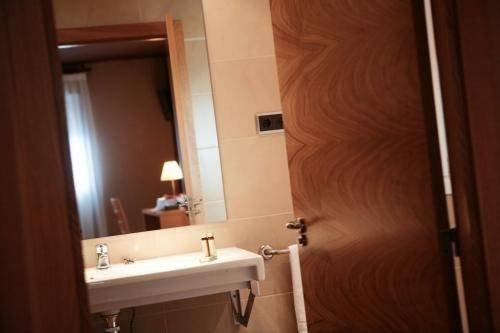 Hotel Santuario de Arantzazu - фото 10