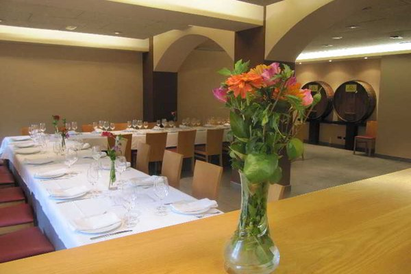 Hotel Santuario de Arantzazu - фото 13