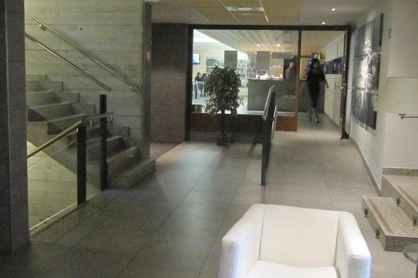 Hotel Santuario de Arantzazu - фото 15