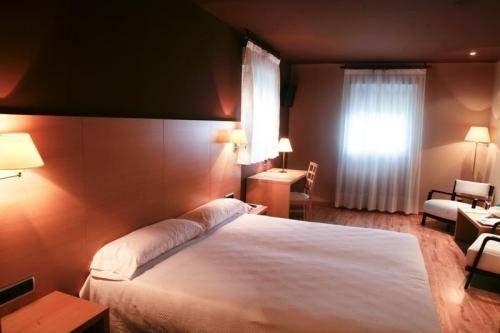 Hotel Santuario de Arantzazu - фото 2
