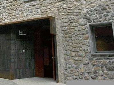 Hotel Santuario de Arantzazu - фото 20