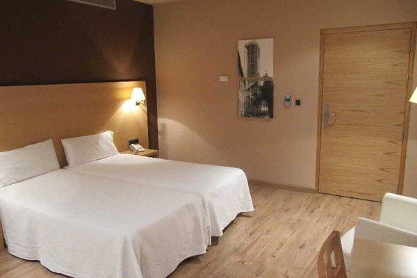 Hotel Santuario de Arantzazu - фото 3