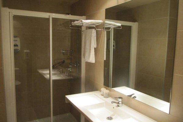 Hotel Santuario de Arantzazu - фото 9