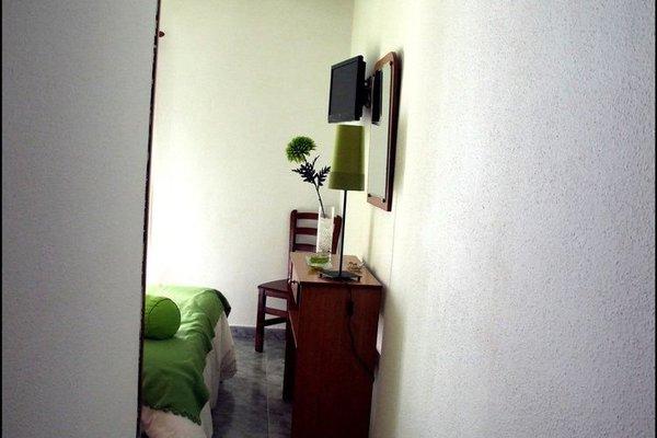 Hostal Santa Marta - фото 10