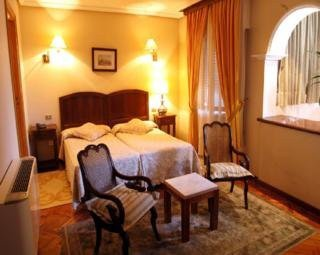 Hotel Aranda - фото 1