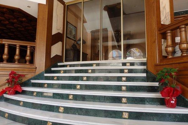 Hotel Aranda - фото 17