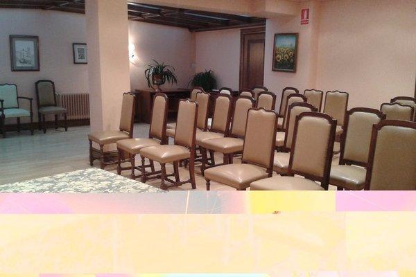 Hotel Aranda - фото 18