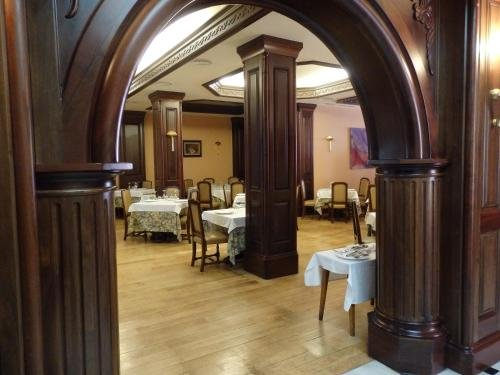 Hotel Aranda - фото 19