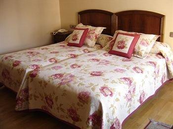Hotel Aranda - фото 2