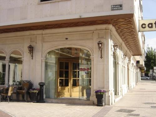 Hotel Aranda - фото 22