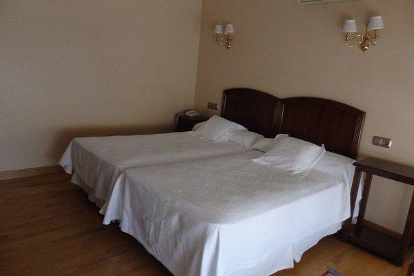 Hotel Aranda - фото 3