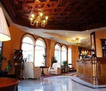 Hotel Aranda - фото 5
