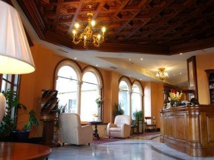 Hotel Aranda - фото 6