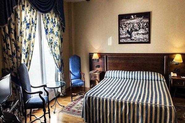 Hotel Tudanca-Aranda II - фото 1
