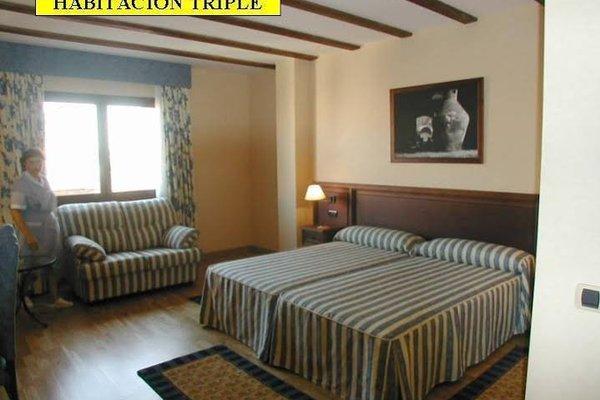 Hotel Tudanca-Aranda II - фото 2