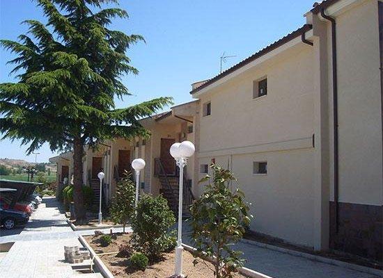 Hotel Tudanca-Aranda II - фото 22