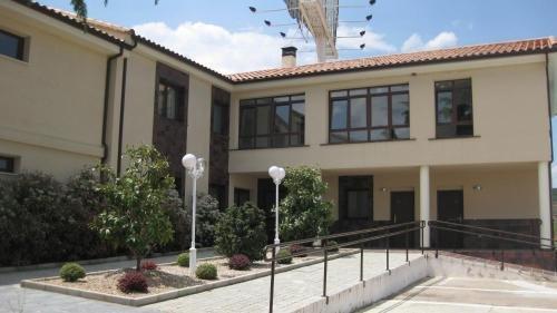 Hotel Tudanca-Aranda II - фото 23