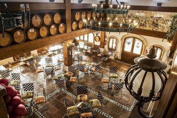 Hotel Tudanca-Aranda II - фото 6