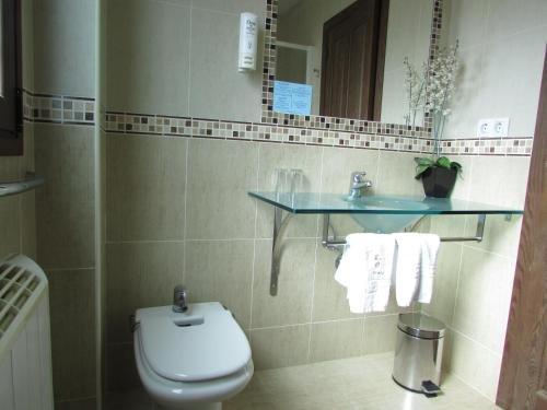 Hotel Tudanca-Aranda II - фото 7